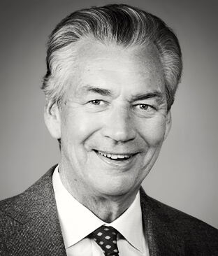 portrait of Gary A. Doer